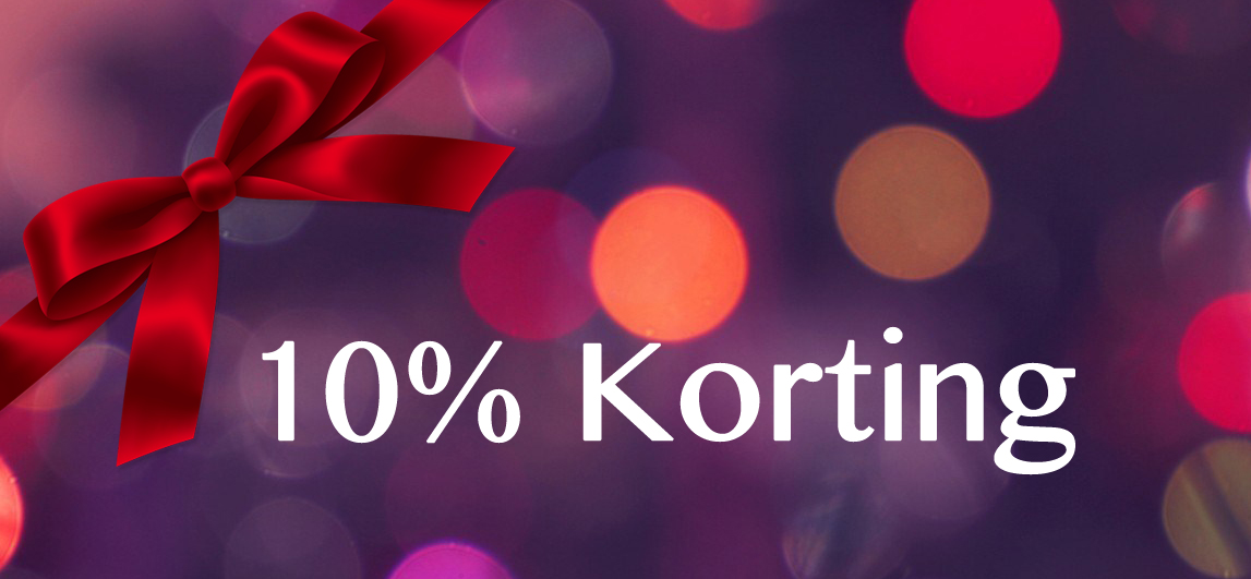 Kortingsbon downloaden