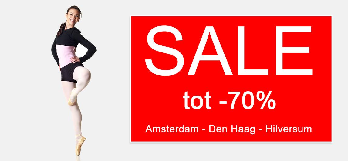 Uitverkoop Den Haag
