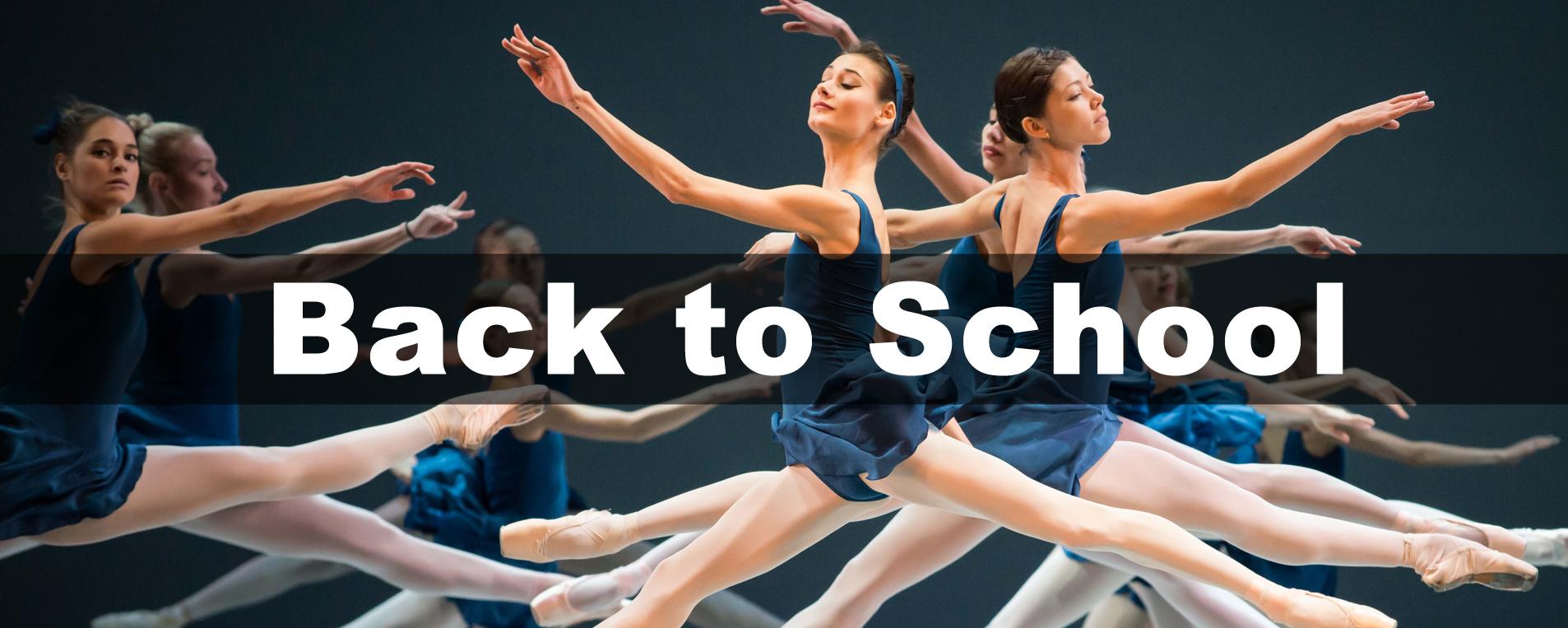 Back to School 2019 | Wees er op tijd bij!