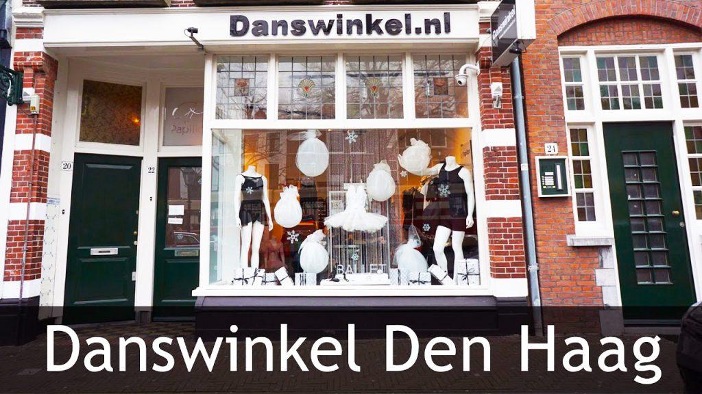 Danswinkel den haag winter