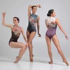exclusieve balletkleding