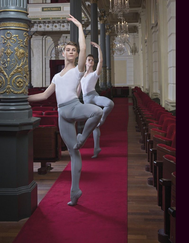 jongens balletkleding wear moi balletkleding winkel rotterdam