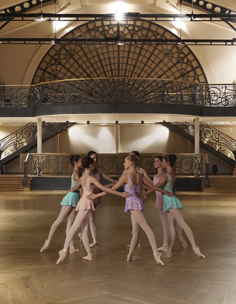 wear moi balletkleding meisjes