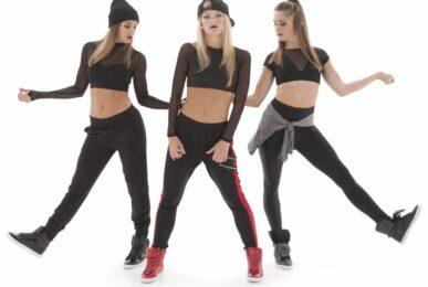 haarstyling inspiratie voor urban dance