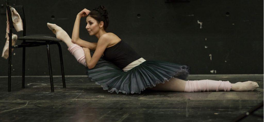 papillon balletkleding voor dames